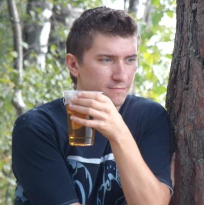 Роман Воробьёв, 20 октября , Санкт-Петербург, id11489617
