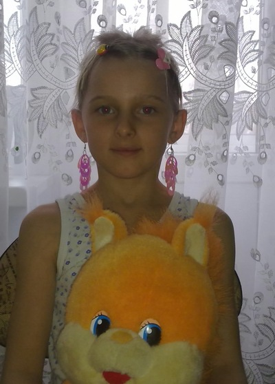 Надежда Гридина, Богородицк, id210469697