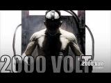 Feindflug - 2000 volt