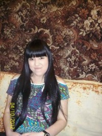 Альмира Тюлембаева, 27 мая , Омск, id182555849