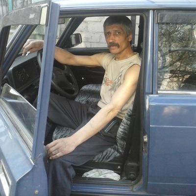 Игорь Лашко, Горловка, id161726070
