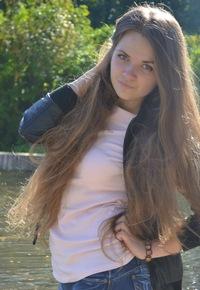 Катерина Анисимова