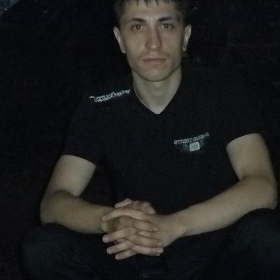 Андрей Осокин, 24 января 1995, Салават, id69763150