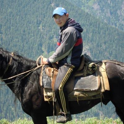 Ирбис Куклин, 7 августа 1997, Горно-Алтайск, id170595272