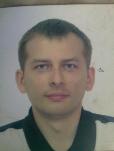 Дмитрий Тырков, 22 марта 1977, Москва, id193235401