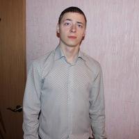 Алексей Николаев, 18 сентября 1994, Щучье, id220694538