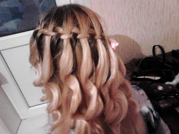 Фото причёсок разных