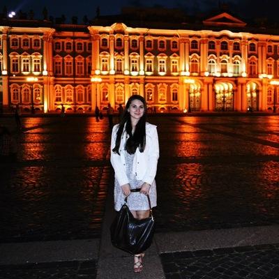 Инна Кохер, 28 марта , Санкт-Петербург, id197523760