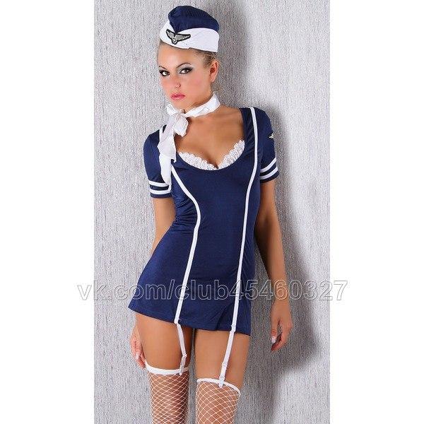 фото стюардесс эротика