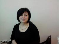 Виолета Канатова, 5 апреля 1964, Владикавказ, id182522157