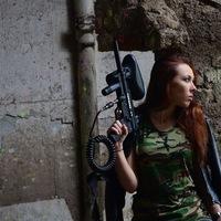 Кристина Сухорукова, 17 августа , Тверь, id45188181