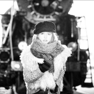 Алина Лозинская, 14 апреля 1946, Киев, id33561493