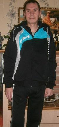 Петр Пучков, 17 октября 1980, Самара, id203389710