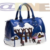 Женские сумки... @ONE - дизайнерская линия сумок и других различных аксессуаров(косметички, обложки)...
