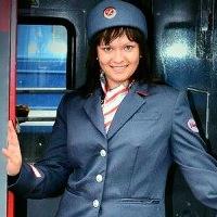 Ольга Янус, 15 декабря 1985, Саратов, id46538066