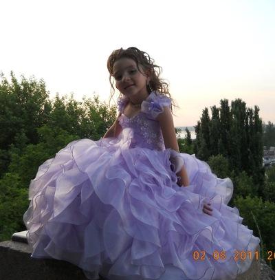 Элина Шеина, 6 апреля , Николаев, id204889143