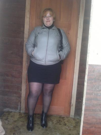 Римма Гареева, 25 августа 1983, Уфа, id205137383