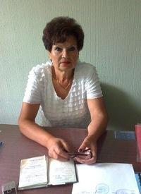 Людмила Давыденко, 10 июля 1948, Харьков, id198068805