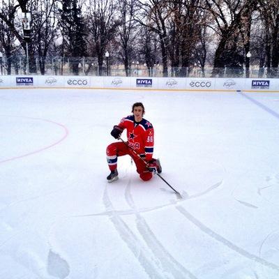 Stepan Petrov