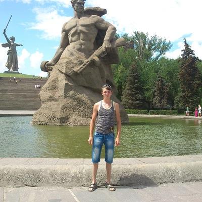 Андрей Бачинин, 15 июня 1989, Екатеринбург, id16151927