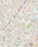 В Симферополе разработали новую схему движения по центру города (ФОТО) .