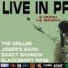 31.10.2012. LIVE IN PRIME 1/2 фіналу (3 сезон)