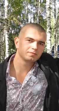 Егор Строев, 5 августа , Минск, id178855534