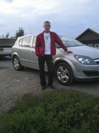 Сергей Воробьев, 13 августа 1987, Екатеринбург, id182522159
