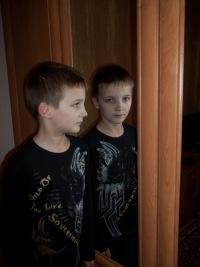 Діма Товстюк, 31 августа , Киев, id184270189