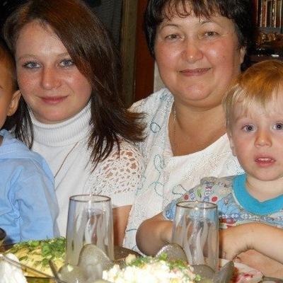 Светлана Наумова, 16 октября , Чудово, id166071179