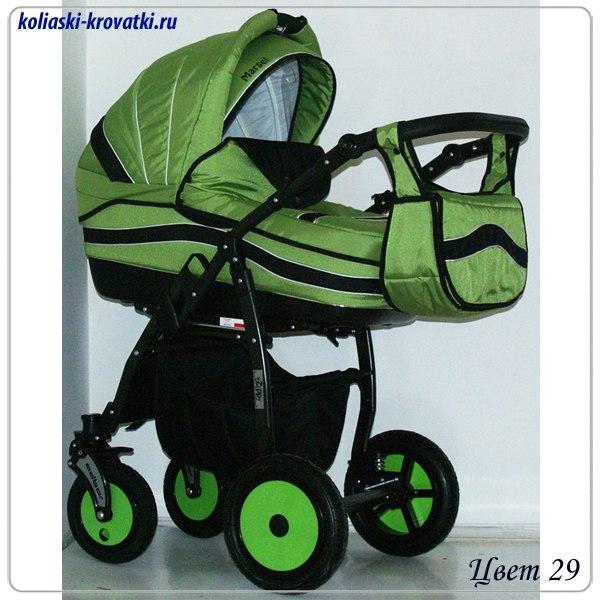 детская коляска 2 в 1 jetem cobra