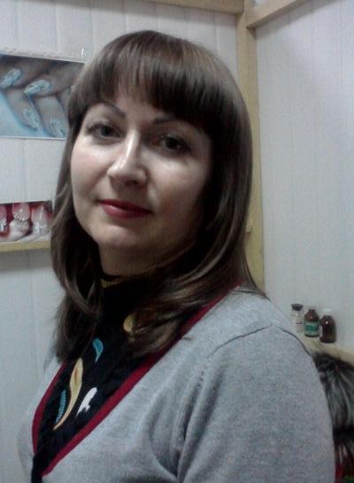Ольга Звонкова, 21 июня 1976, Львов, id187538336