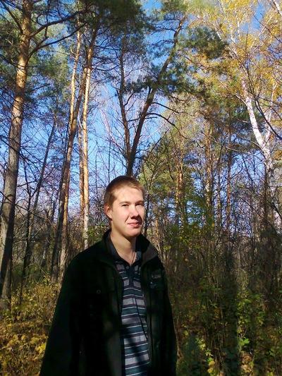 Игорь Попоудин, 5 марта 1988, Саратов, id130304633