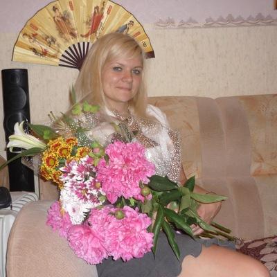 Ирина Буденкова, 4 июля 1984, Красноярск, id31116759