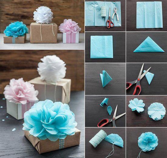 30 подарков своими руками