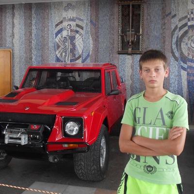 Андрей Филимонов, 20 июля 1997, Вахтан, id188405036