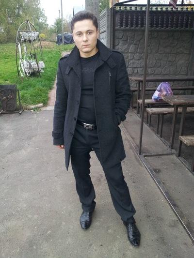 Алексей Евдокимов, 17 мая 1990, Москва, id191326069