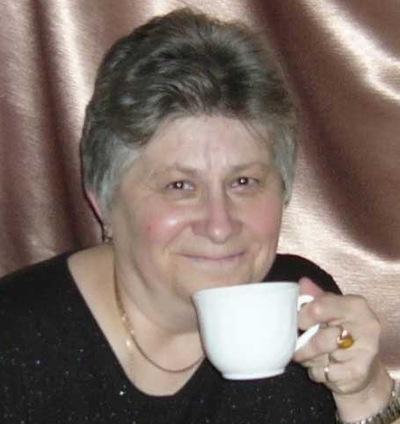 Людмила Воронова, 12 мая , Саяногорск, id195574287