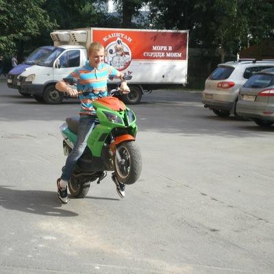 Andrey Malinkin, 9 апреля , Санкт-Петербург, id163494466