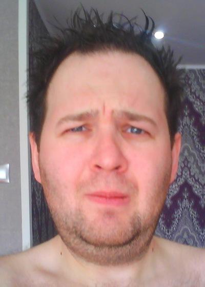 Александр Чудаков, 21 апреля 1981, Березники, id5186494
