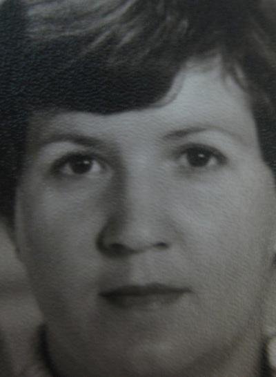 Ирина Зорина, 14 ноября 1950, Евпатория, id191170572