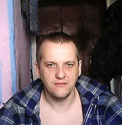 Сергей Михальченко, 18 марта 1980, Красноярск, id195861768