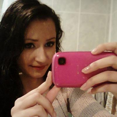 Мария Ефимова, 16 июня 1995, id171004891