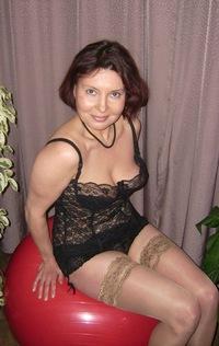 частные фото зрелых женщин