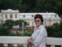 Ирина Комарова, 4 января , Ангарск, id143014201