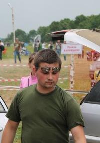 Андрей Калёшев, 29 декабря 1986, Минск, id16725409