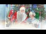 Новый Год в наших яслях и детских садах в Бат-Яме. 2013 г