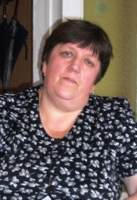 Людмила Пашковец, 13 августа , Пинск, id180699677