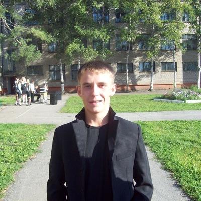 Вячеслав Мироманов, 5 июня 1991, Уссурийск, id219428219