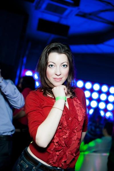 Ольга Астогло, 31 января 1988, Харьков, id62823349